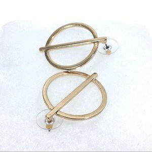 Jewelry - Ear stud Earrings